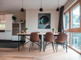 Smartflats Design - L42, appartement in Brussel