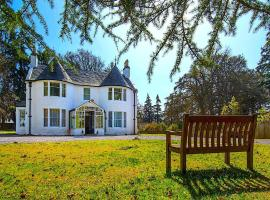 Drumdevan Country House, Inverness, hotel in Inverness