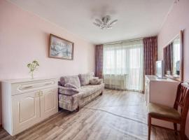 Уютная квартира для троих в Домодедово, apartment in Domodedovo