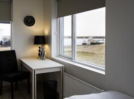 Mar Guesthouse, Bláa lónið, Grindavík, hótel í nágrenninu