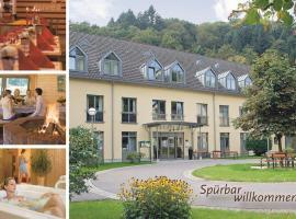 euvea Freizeit- und Tagungshotel, hotel in Neuerburg
