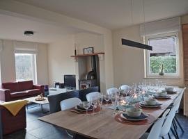 Maison Violette, spa hotel in Durbuy