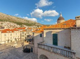 APARTMENT PLACA DUBROVNIK 2, B&B in Dubrovnik