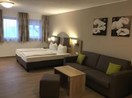 Gasthof Hotel Esterer, hotel in Rosenheim