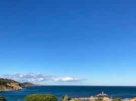 Hotel Les Pecheurs, hotel in Banyuls-sur-Mer
