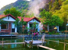 Hang Mua Family Homestay, accommodation in Ninh Binh