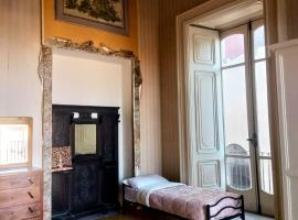 Salerno Experience, hostel in Salerno