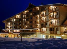 Hotel Iceberg Borovets, hotel in Borovets