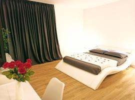 Guest House - La bella vita, guest house in Orosei