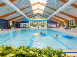 Bungalowpark Campanula, hotel in Sint Maartenszee