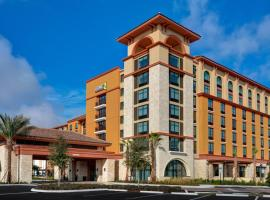 Home2 Suites By Hilton Orlando Flamingo Crossings, FL, hotel cerca de Disney World, Orlando