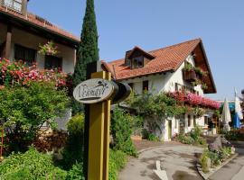 Hotel Neumayr, hotel near Muenchen-Pasing Train Station, Munich
