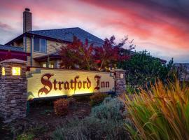 Stratford Inn, hotel in Ashland