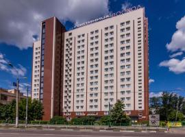 Апартаменты Восход, hotel in Moscow