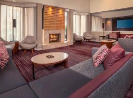 Sonesta Select Newark Christiana Mall, hotel near New Castle Airport - ILG,