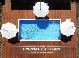 Hotel Milano, hotel near Artisans Craft Fair, Punta del Este