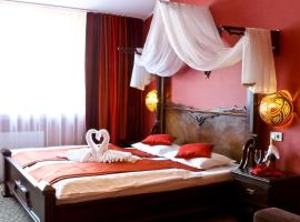 Centrum Green Hill Business & SPA – hotel w Wiśle