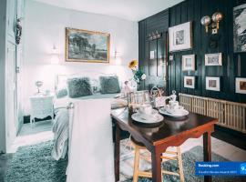 Wool Combers Rest & Brönte Parsonage - Haworth, apartment in Haworth