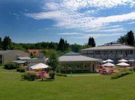 Hotel Residence Starnberger See, Hotel in Feldafing
