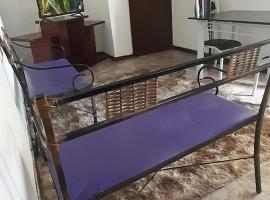 Apartamento temporada, apartment in Nova Iguaçu