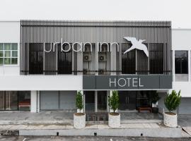 Urban Inn, SP Saujana, hotel in Sungai Petani