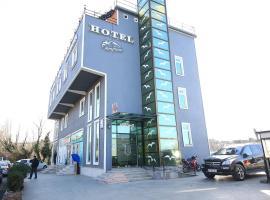 Hotel Tolia, отель в Кутаиси