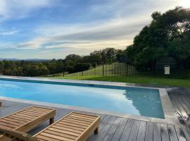 Wine Country Villas, hotel near Tyrrell's Wines, Pokolbin