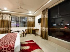 Hotel R-International Airport, hotel near Rajiv Gandhi International Airport - HYD, Hyderabad