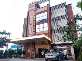 FabHotel Nestlay Rooms Oragadam, hotel in Chennai