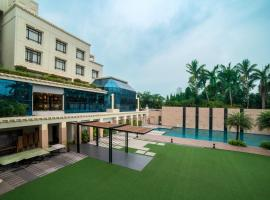 The Crown, hotel in Bhubaneshwar
