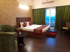 Hotel Livbox, Hotel in Dehradun