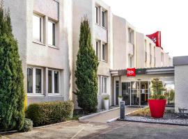 ibis Arles, hotel in Arles