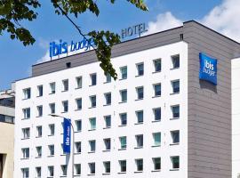 ibis budget Warszawa Reduta, готель у Варшаві