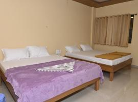Mahabaleshwar Agro Village、マハバレシュワールのホテル