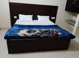Bohra Guest House & P.G, hotel near Jaipur International Airport - JAI,
