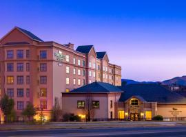 Homewood Suites by Hilton Asheville, hotel in Asheville