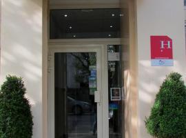 Hôtel Choisy, ξενοδοχείο σε 13ο διαμ., Παρίσι
