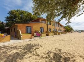 Guest house Magdalena, bed & breakfast ad Anapa