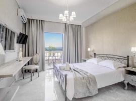 Erofili Hotel, hôtel acceptant les animaux domestiques à Kavos
