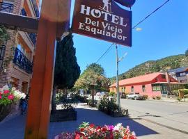 Del Viejo Esquiador, hotel in San Martín de los Andes