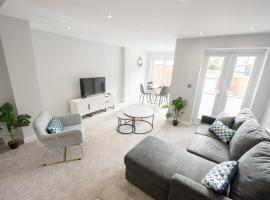 Romford Apartment with parking & garden, apartment in Romford