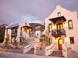 South Main Residences by Surf Hotel, hotel in Buena Vista