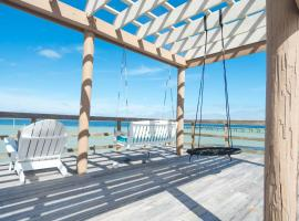 GetAways at Soundside Holiday Beach Resort, apartment in Pensacola Beach