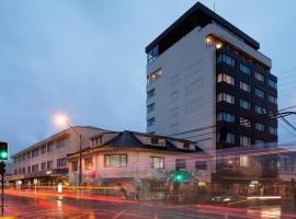 abba Presidente Suites Puerto Montt, hotel en Puerto Montt