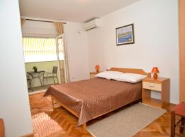 El Mirador Rooms, guest house in Zadar