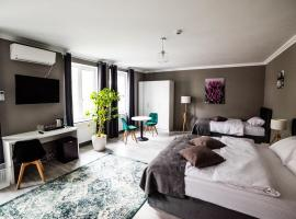 COMPLEX LIVING, hotel din apropiere   de Piaţa Traian, Timișoara