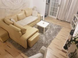 White Rose, apartment in Weston-super-Mare