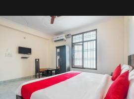 New Corporate Residency, hotel in Greater Noida