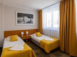 Hotel Sport – hotel w Koszalinie