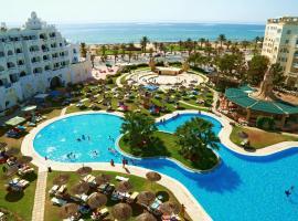 HOTEL LELLA BAYA, отель в Хаммамете